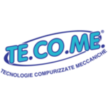 Te.Co.Me. Logo